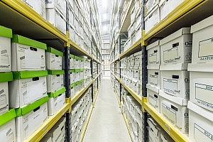 Can Secure Document Storage Help You?