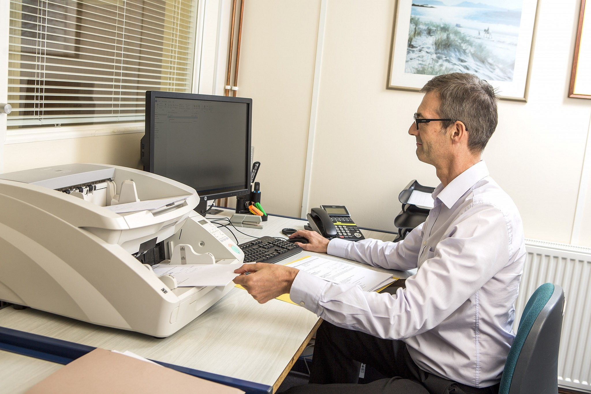Document scanning services quote archiving company for Companies that scan documents for you