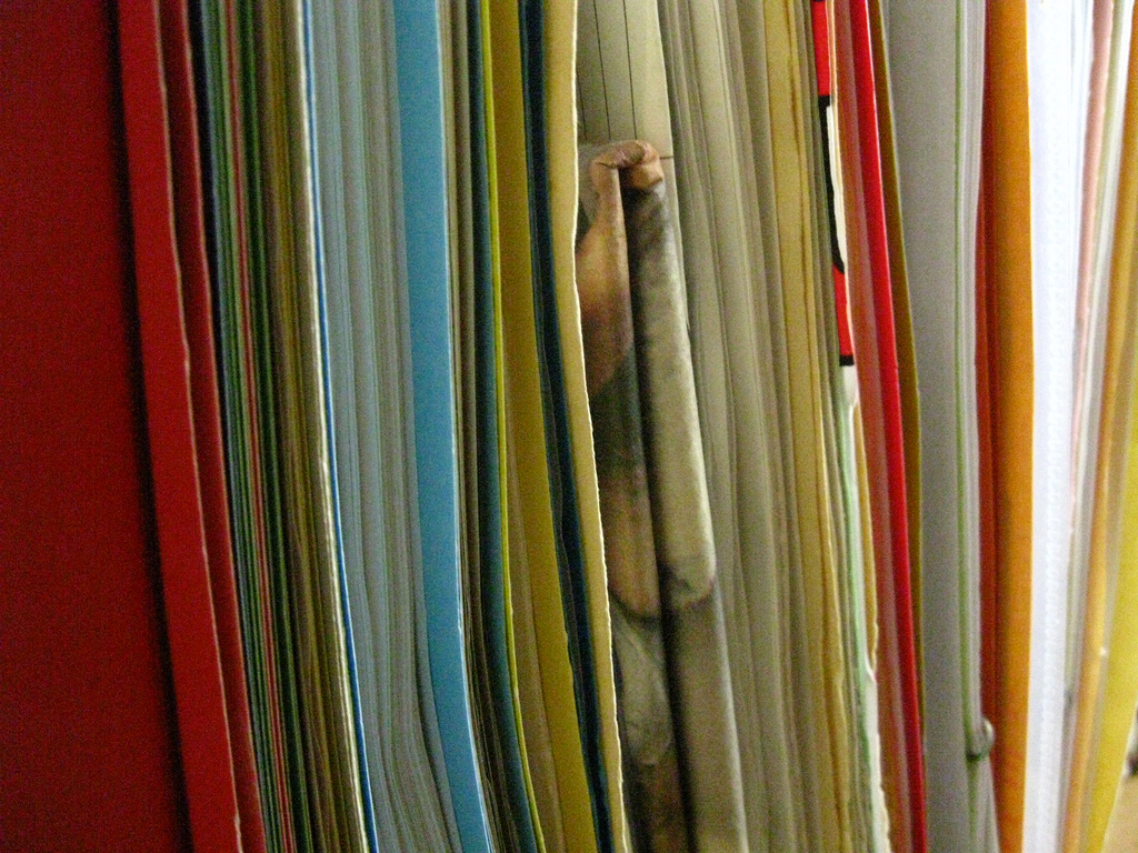 How To Avoid Losing Documents